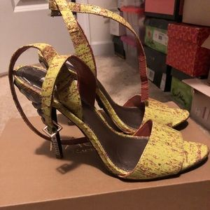 👡💥Spring Cleaning Event -Rachel Roy Sandals🌟💥
